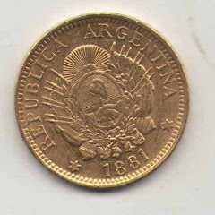 NUMISMTICA ARGENTINA