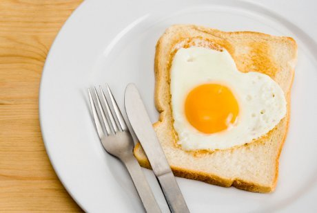 Manfaat Utama Telur bagi Kesehatan