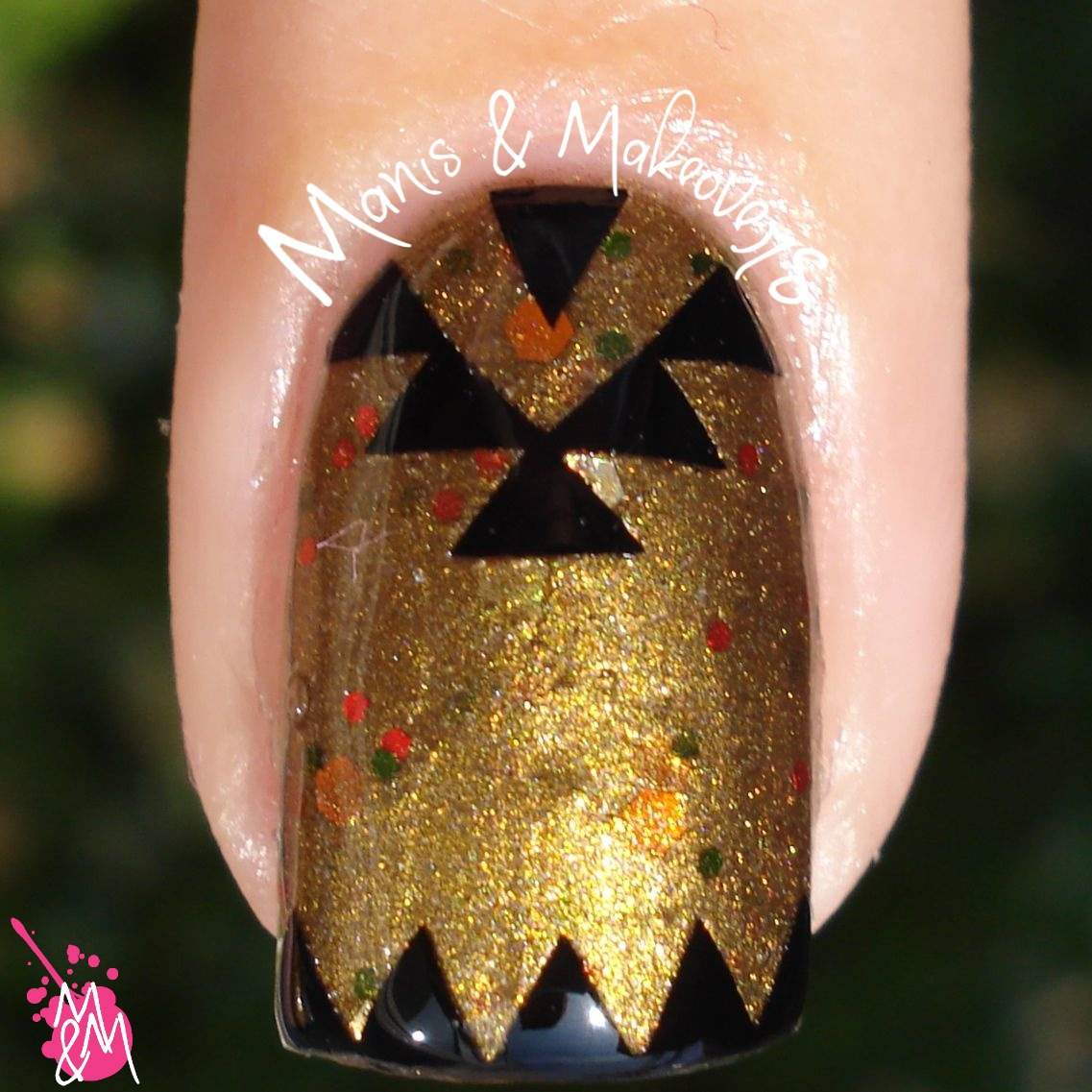 Manis & Makeovers: Neverland Lacquers Nail Vinyls pt. 1