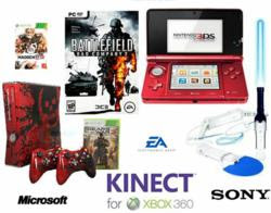 Games Consoles and Accessories Online One-Stop-Shop