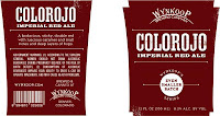 Wynkoop Colorojo Imperial Red Ale