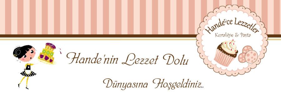 HANDECE LEZZETLER