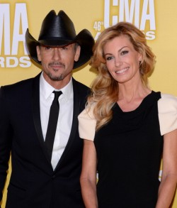 Tim McGraw And Faith Hill Are Celebrating Their 19th Wedding Anniversary On Tuesday So Extreme Entertainment Decided To Look Back At A Few Of The