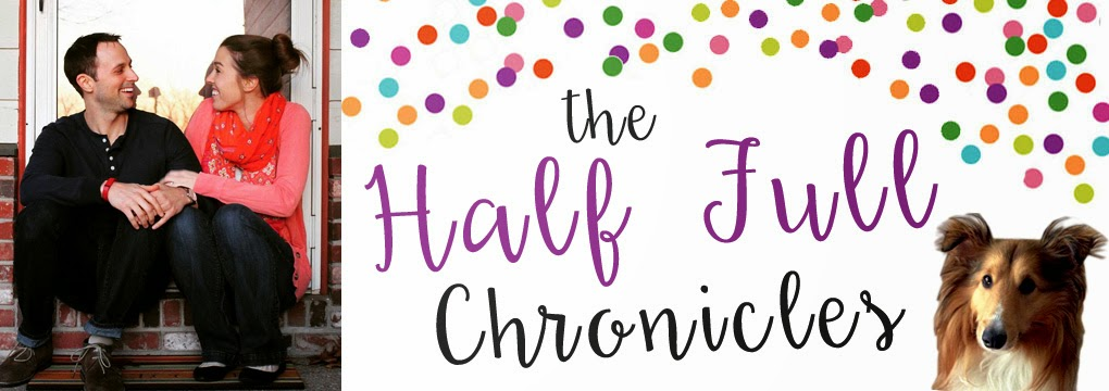 The Half Full Chronicles