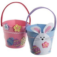 Build Your Own Easter Basket