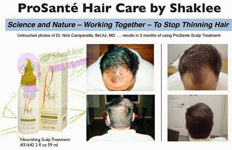 ubat rambut gugur