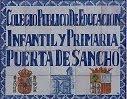 Ceip Puerta de Sancho