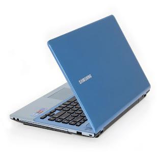 Spesifikasi dan Harga Laptop Samsung NP350V4X