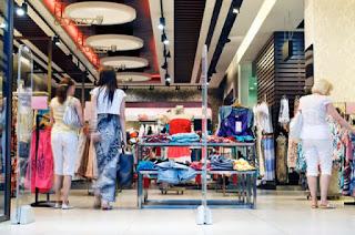 Мода от купюр. Как кризис изменил привычки шопоголиков?