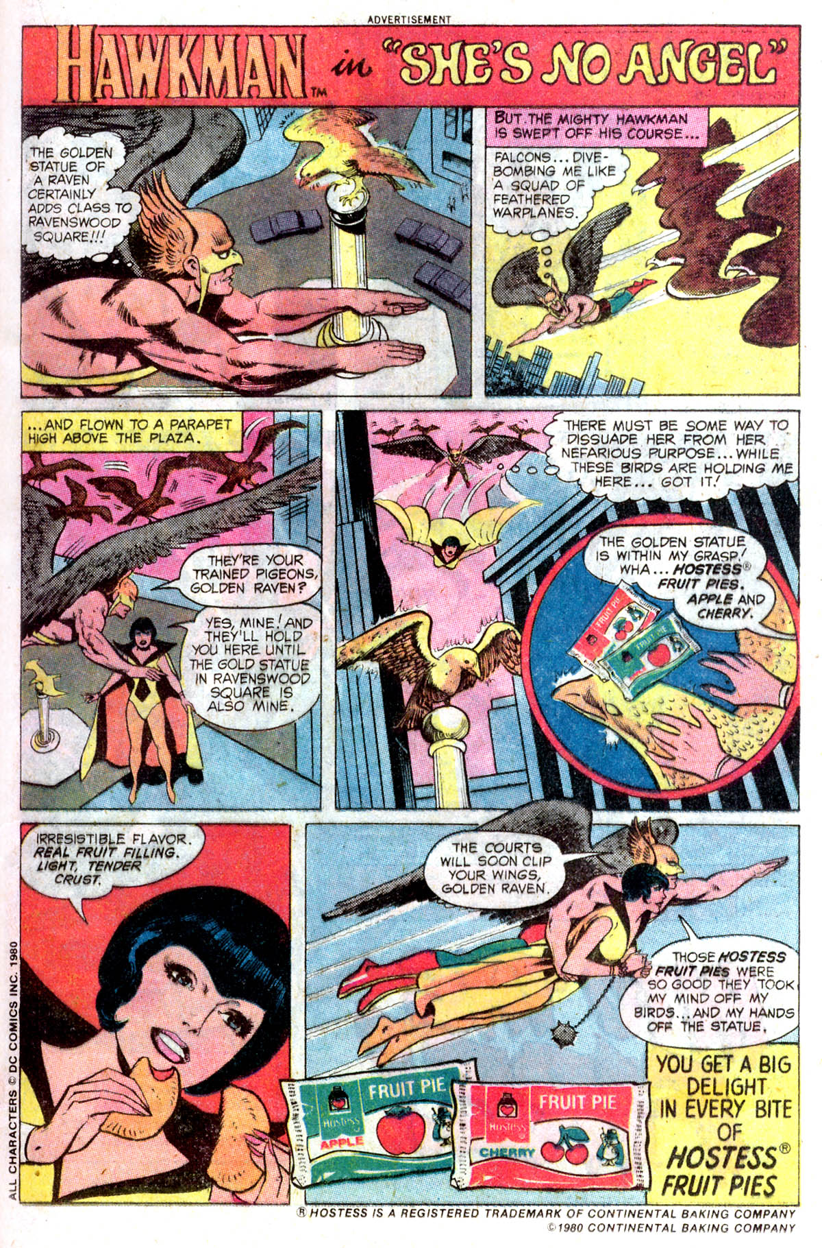 Detective Comics (1937) Issue #495 Page 22