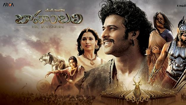 baahubali court orders