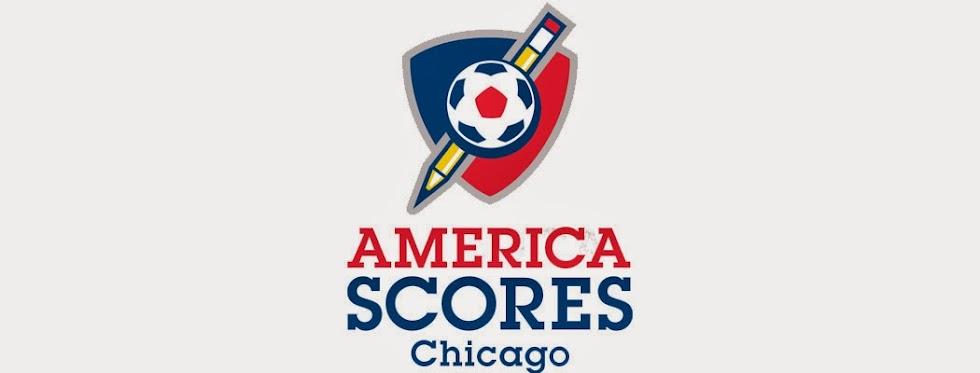 America SCORES Chicago