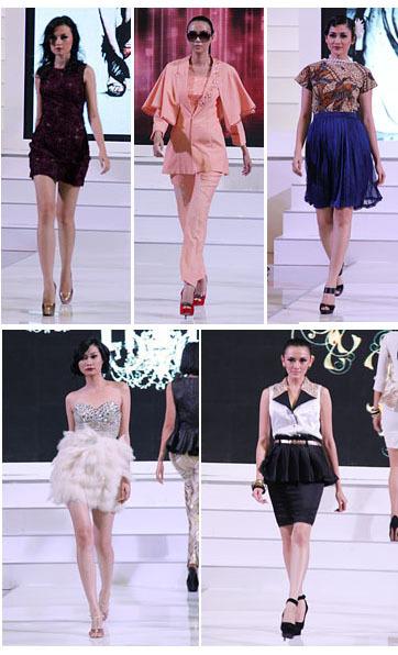 5 Selebriti Indonesia Pamer Karya & Lini Fashion Terbaru [ www.BlogApaAja.com ]