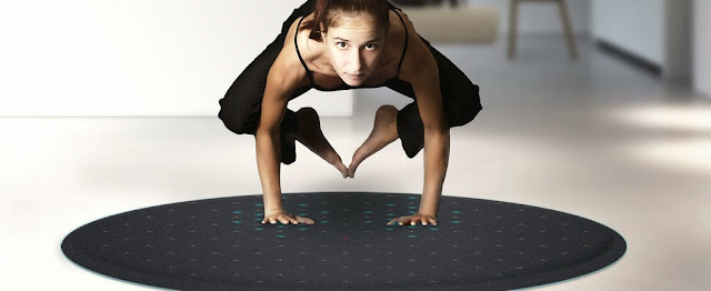 Functional and Useful Yoga Gadgets (10) 3