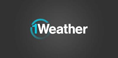 Aplikasi Prakiraan Cuaca Untuk Android
