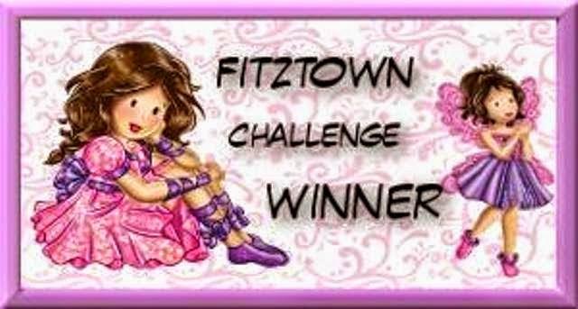 2014 Winner!!!!!
