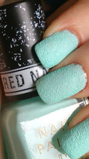 Barry M Textured Nail Paints Ridley Road