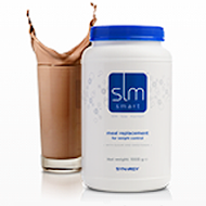 SLMsmart sabor chocolate