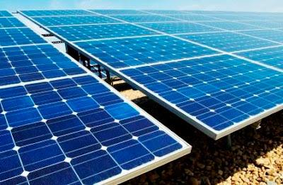 Energi Alternatif 1: Matahari