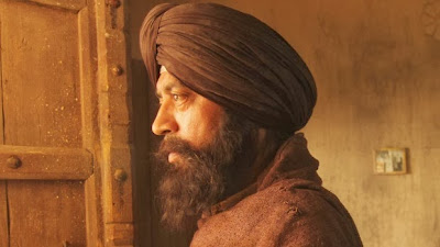 Qissa,Irrfan Khan,Punjabi Movie,Sardar