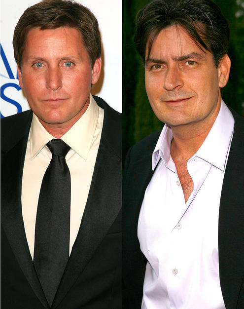 Emilio Estevez - Photos