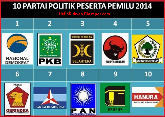 Prediksi Jitu Pemenang Capres di Pemilu 2014