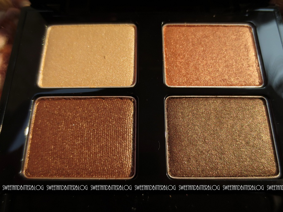 Everyday Brown Copper Eyeshadow Palette The Body Shop