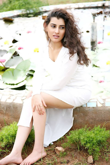 Actress Archana Hot photo shoot