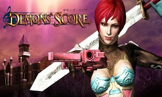 Screenshots of the Demon's score THD for Android tablet, phone.