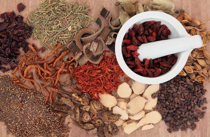 5 Manfaat Obat Herbal