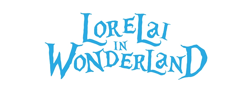 Lorelai in Wonderland