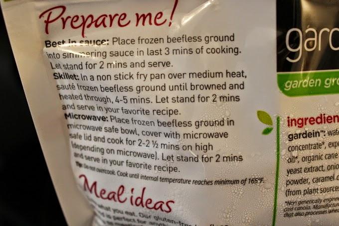 Asian Beefless Pot Sticker Recipe, vegetarian, gluten free