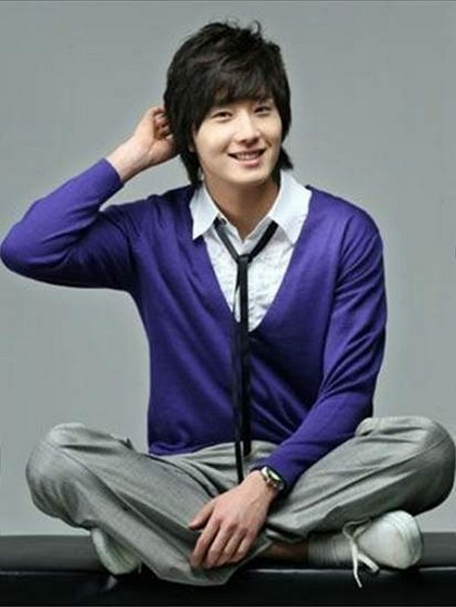 Jung Il Woo | My Fair Lady