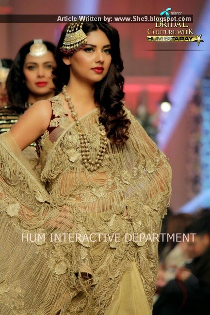 Bridal Couture Week 2014 | TBCW2014