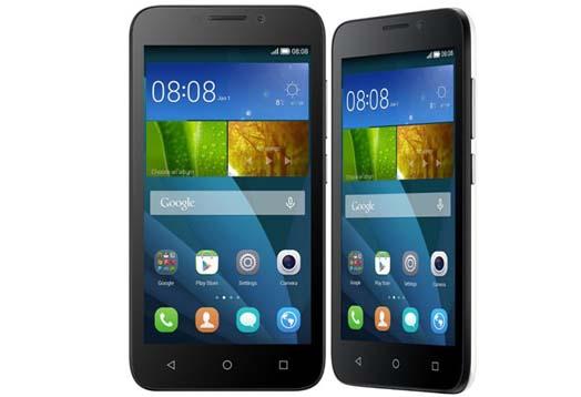 Spesifikasi dan Harga Huawei Y5, Ponsel Android