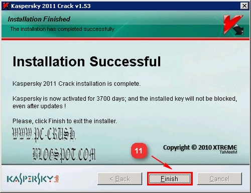 Kaspersky Antivirus 2019 Crack Full License KEY Trail Setup