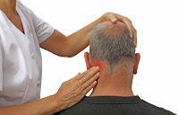 Neuralgia de arnold / dolor cuello