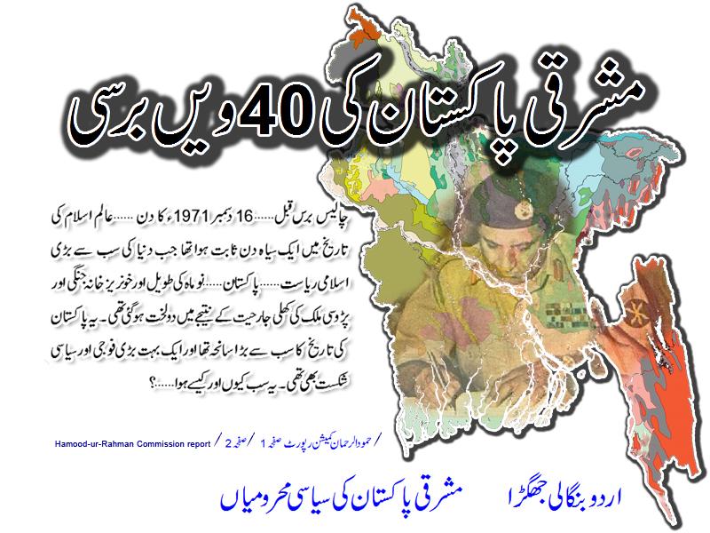 Hamood_ur_Rehman Commission Report