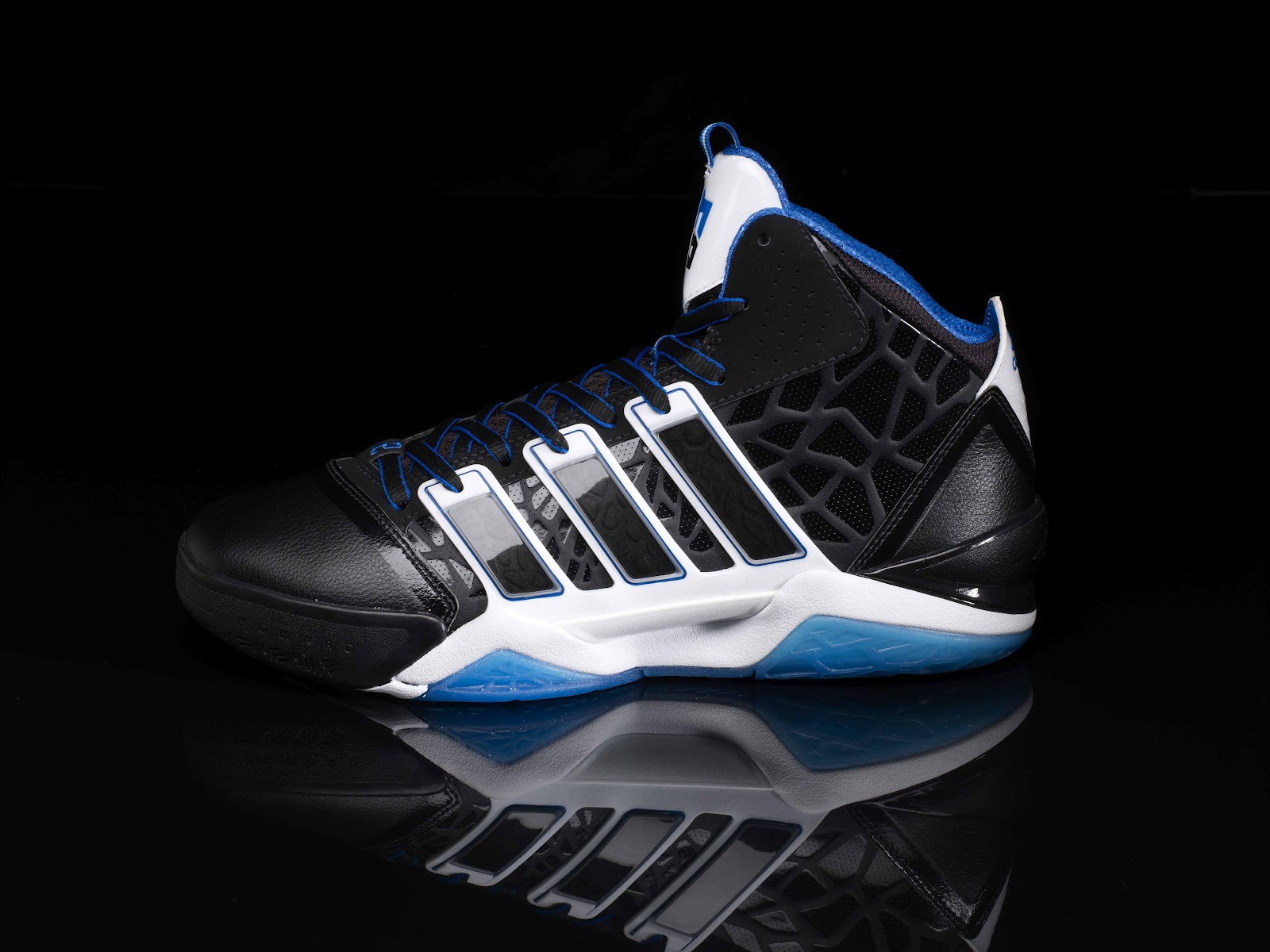 adidas dwight howard shoes 2012