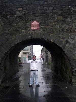 Spanish Arch en Galway