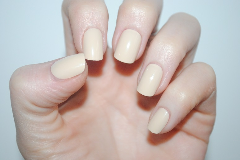 gel nails review nude elegant touch polished uv gel nails review nude