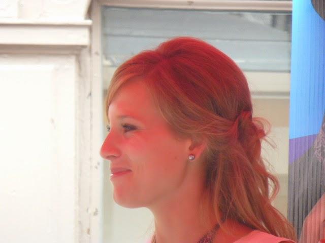 Alyssa Wurtz, miss alsace, 2014,