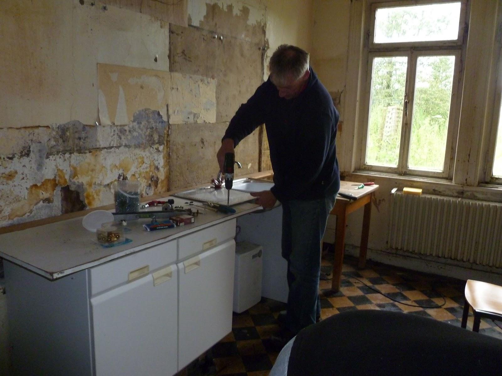 Oude Keuken Afvoeren : Bouwval Gezocht en Gevonden: juli 2012