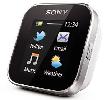 Sony Smartwatch 3 price India images