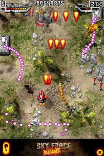 Tải Game Sky Force v1.35