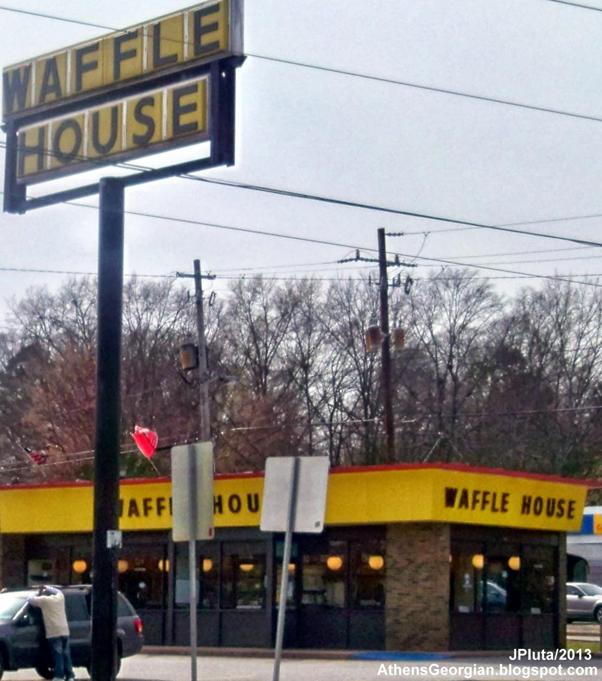 Hour Fast Food Athens Ga