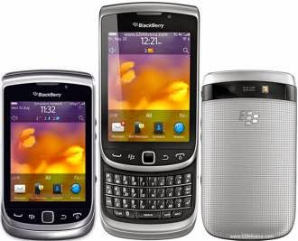 Harga BlackBerry Torch 9810 Terbaru - Update April 2014