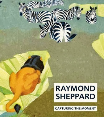 Raymond Sheppard: Capturing the moment