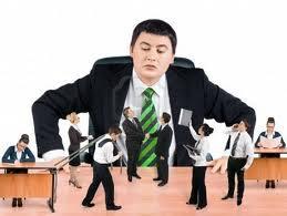 100 Cara Untuk Menjadi Boss Sendiri di Rumah