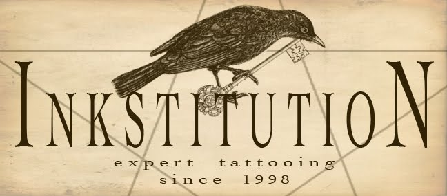 Inkstitution Tattooing